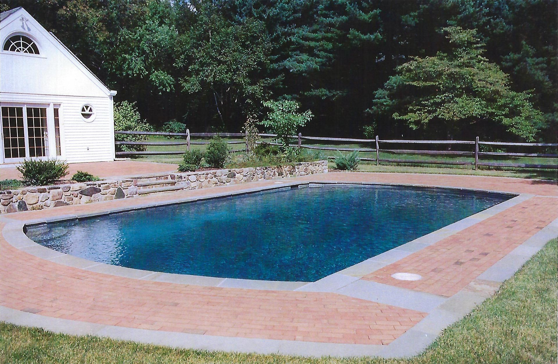 Swimming Pool Repair | Avon CT | Landmark Swimming Pools